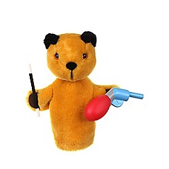 Golden Bear - Sooty Pop-up Sooty Puppet Show