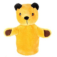 Golden Bear - Sooty & Sweep Puppet Set