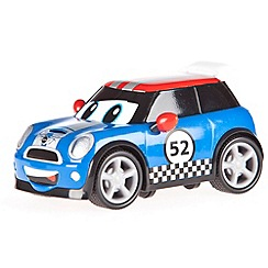 Go MINI - Stunt Racer Chicane