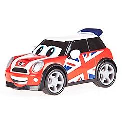 Go MINI - Stunt Racer Screech