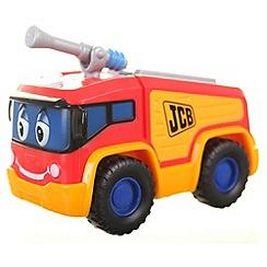 My 1st JCB - Talkie Frankie Firetruck