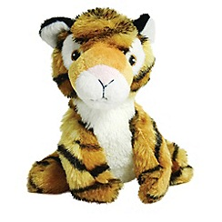 National Geographic - Make your own plush tiger