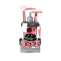 Casdon - Deluxe Hetty Cleaning Trolley