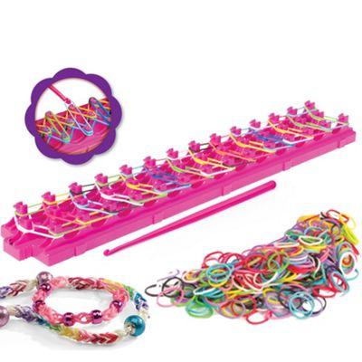 Cra-Z-Art Cra-z-loom Bracelet maker - . -