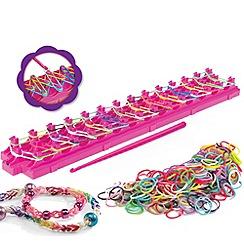 Cra-Z-Art - Cra-z-loom Bracelet maker