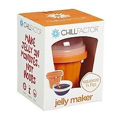 Chill Factor - Jelly Maker