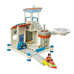 Fireman Sam - Ocean Rescue Playset