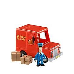 Postman Pat - Mail Van