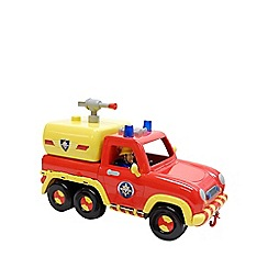 Fireman Sam - Venus 2 In 1 Vehicle Playset