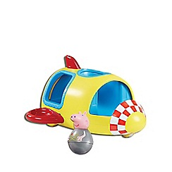 Peppa Pig - Weebles Wobbly Rocket