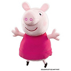 Peppa Pig - Tickle & Giggle Plush