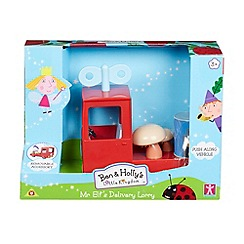 Ben & Holly's Little kingdom - Mr Elf's Delivery Lorry