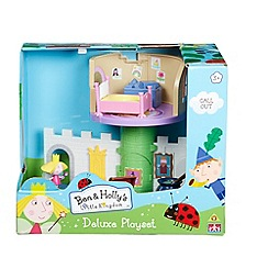 Ben & Holly's Little kingdom - Thistle Castle Playset
