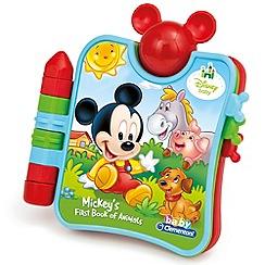 Disney - Baby Mickey Small Book