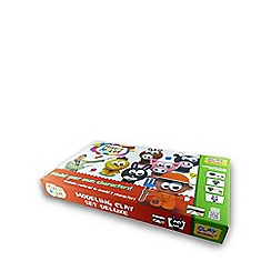 Mister Maker - Clay buddies deluxe pack