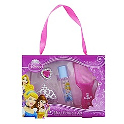 Disney Princess - Mini tiara set