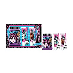 Monster High - Lip-gloss set
