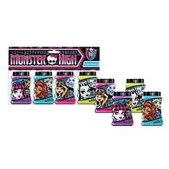 Monster High - Bath & shower gel set