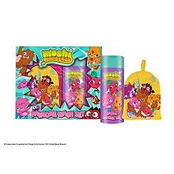 Moshi Monsters - Pawsome wash set