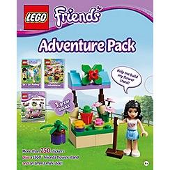 Dorling Kindersley - LEGO Friends Adventure Pack