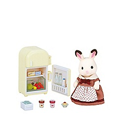 Sylvanian Families - Chocolate Rabbit Mother Set