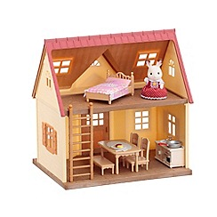 Sylvanian Families - Cosy Cottage Starter Home