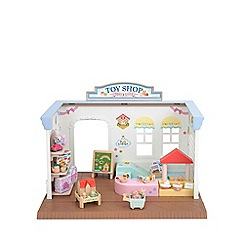 Sylvanian Families - Toy Shop