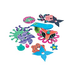Flair Create - Cool Create Bloom Pops Rock Pop Theme Pack