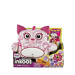 Flair Create - Deluxe Blingoos Colour-In Inkoos Cat