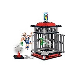 WWE - Stackdown Starter Set Santino Marella's Cobra Cage