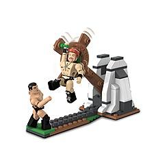 WWE - Stackdown Starter Set Sheamus' Brogue Kick