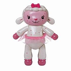 Doc McStuffins - Spotty Lambie Playset