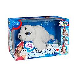 Emotion Pets - Sugar the Seal