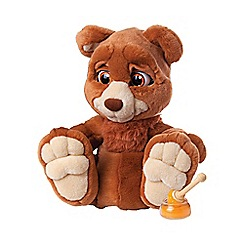 Emotion Pets - Playfuls - Bruno the Bear