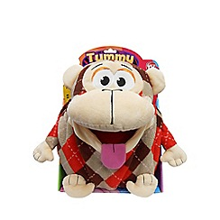Flair - Tummy Stuffers Wild Ones Monkey