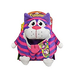 Flair - Tummy Stuffers Wild Ones Cat