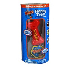 Flair - The Happy's Happy Treat - Red bone