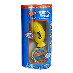 Flair - The Happy's Happy Treat - Yellow fish