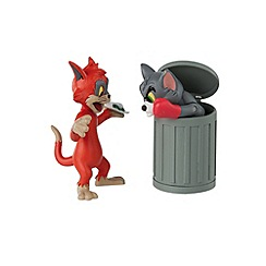 Flair - Tom and Jerry Character Collection Trash Tom