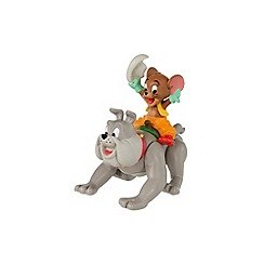 Flair - Tom and Jerry Character Collection Rodeo Jerry