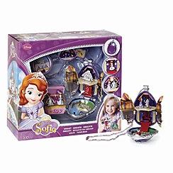 Disney Sofia the First - Magic Amulet Playset