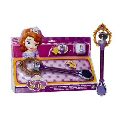 Disney Sofia the First Magic Wand Playset - . -