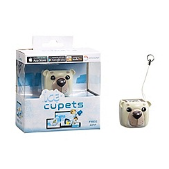 Flair - Cupets Ice - Polar Bear