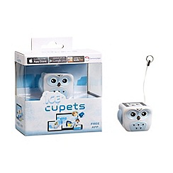 Flair - Cupets Ice - Owl