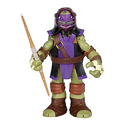 Teenage Mutant Ninja Turtles - Dojo Donnie in Training