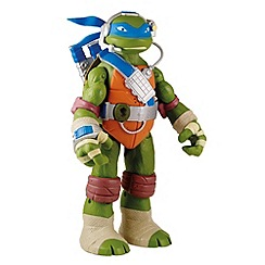 Teenage Mutant Ninja Turtles - Talking Figures Leo