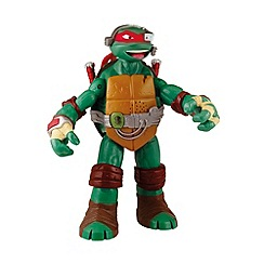 Teenage Mutant Ninja Turtles - Talking Figures Raph