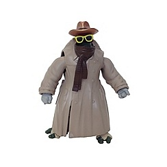 Teenage Mutant Ninja Turtles - Movie Action Figure Raph in a Trench Coat