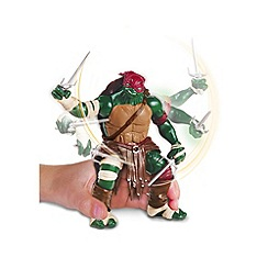 Teenage Mutant Ninja Turtles - Movie Deluxe Figure Raph