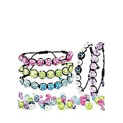 Style Me Up - Shambala style bracelets